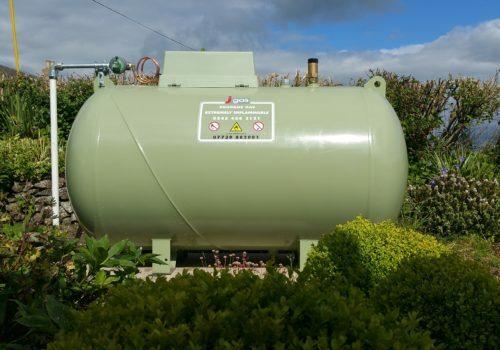 600kg Install