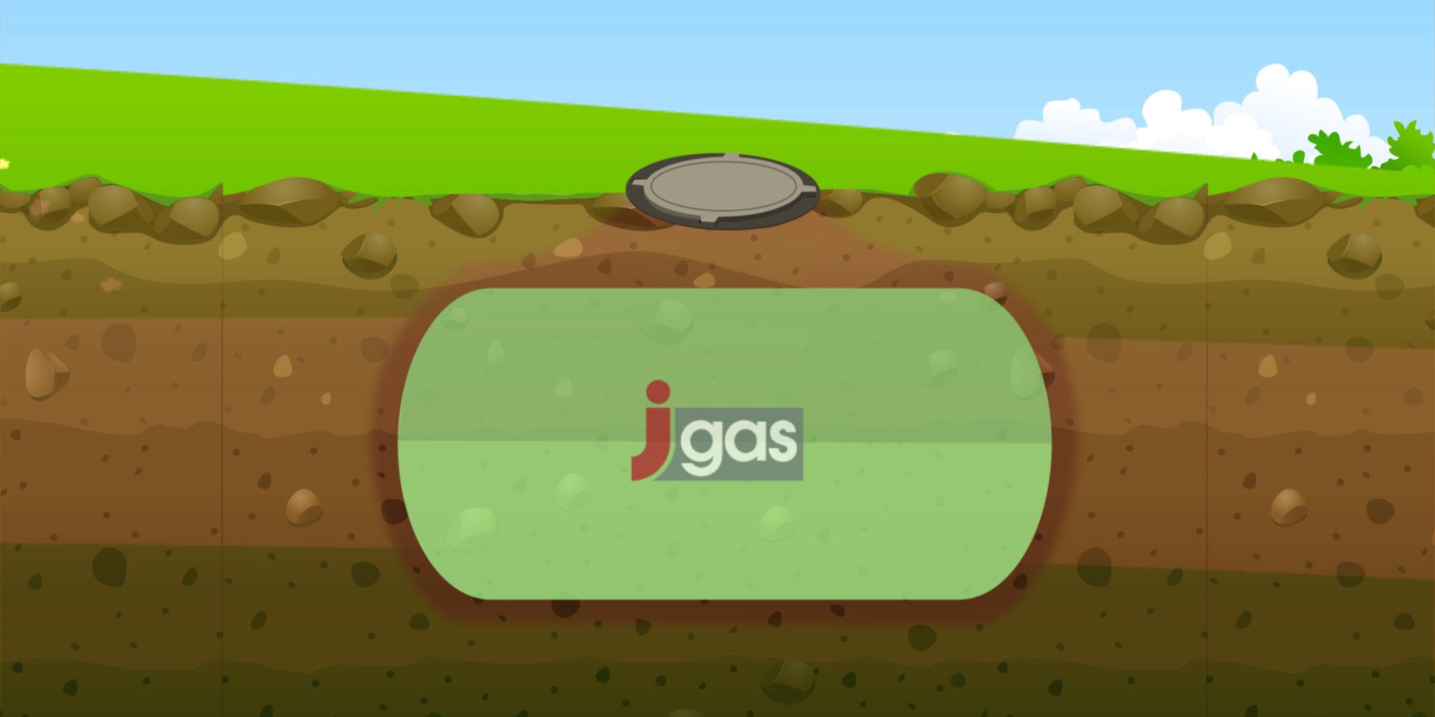 GasTank Underground